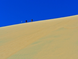 Westfrankreich Dune-du-Pylat