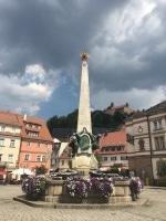 Plassenburg bei Kulmbach
