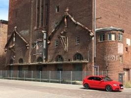 Alte Fabrik.