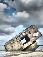 Baie de Somme Krieg