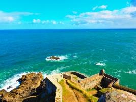 Bretagne Fort Latte