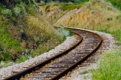 Die Bahn auf Korsika