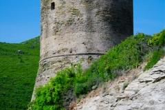 Wehrturm auf Korsika