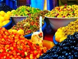 Oliven - Omega-Fettsäuren Literweise