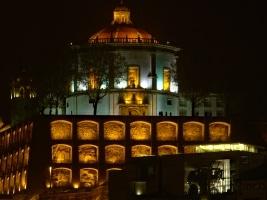 Kathedrale von Gaia Porto