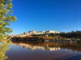 Stadt Coimbra