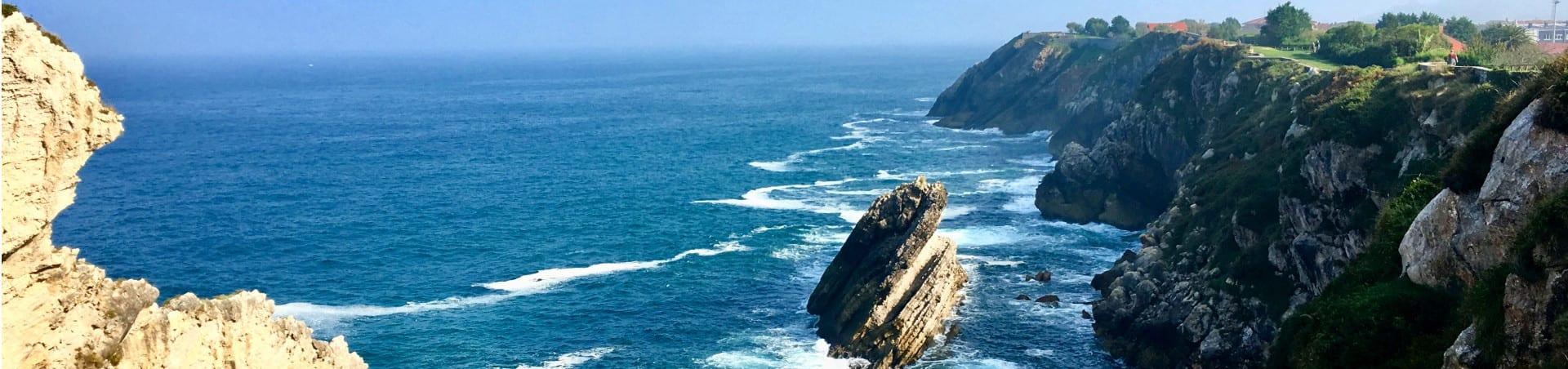 Spanien Galizien